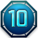 Badge Collector (10)